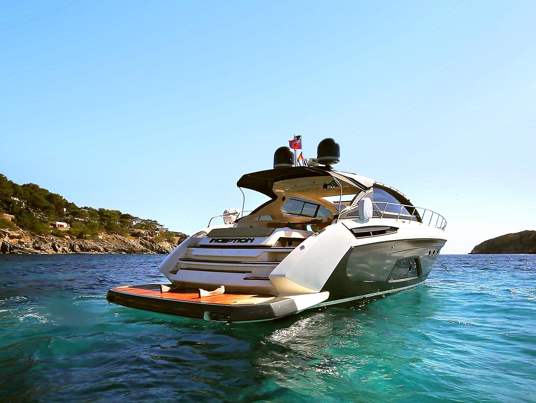 ATLANTIS 58 yate de alquiler en Mallorca